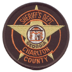 Charlton County Sheriff's Office, GA