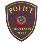 Burleson Police Department, TX