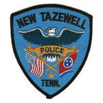 New Tazewell Police Department, TN