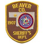 Beaver County Sheriff's Office, OK