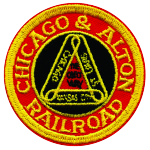 Chicago and Alton Railroad Police Department, Railroad Police