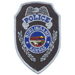 Burlingame Police Department, KS