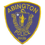 Abington Police Department, MA