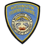 Washington Department of Fisheries, WA