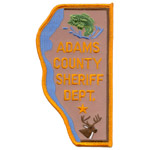 Adams County Sheriff's Office, WI