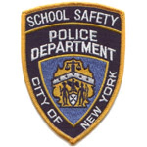 School Safety Agent Orville M. Williams, New York City Police ...