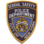 New York City Police Department - Division of School Safety, New York