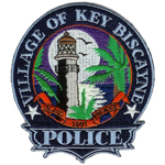 Key Biscayne Police Department, FL