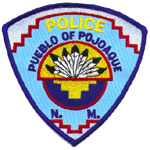 Pojoaque Pueblo Tribal Police Department, TR