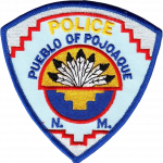 Pueblo of Pojoaque Tribal Police Department, TR