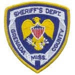 Grenada County Sheriff's Department, MS