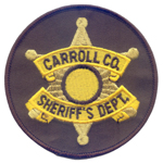 Carroll County Sheriff's Department, TN