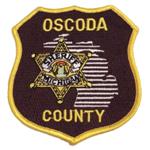 Oscoda County Sheriff's Department, MI