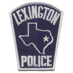 Lexington Police Department, TX