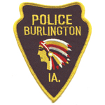 Burlington Police Department, IA