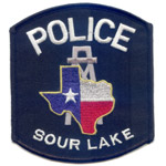 Sour Lake Police Department, TX