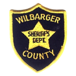 Wilbarger County Sheriff's Department, TX