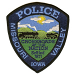 Missouri Valley Police Department, IA