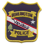 Burlington Police Department, WI