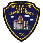 Erath County Sheriff's Office, TX