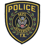 Jefferson Police Department, TX