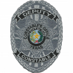 Shelby County Constable's Office - Precinct 8, TX