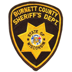 Burnett County Sheriff's Department, WI