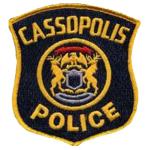 Cassopolis Police Department, MI