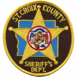St. Croix County Sheriff's Office, WI