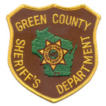 Green County Sheriff's Office, WI