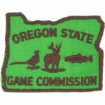 Oregon Game Commission, OR