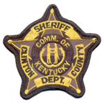 Clinton County Sheriff's Department, KY
