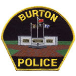 Burton Police Department, MI