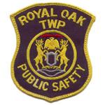 Royal Oak Township Police Department, MI