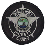 Pickett County Sheriff's Department, TN