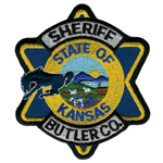Butler County Sheriff's Office, KS