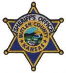 Butler County Sheriff's Office, KS