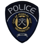 Federal Way Police Department, WA