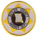 Butler County Sheriff's Department, MO