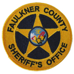 Faulkner County Sheriff's Office, AR