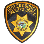 Butler County Sheriff's Office, NE