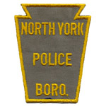 North York Borough Police Department, PA