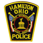 Hamilton Police Department, OH