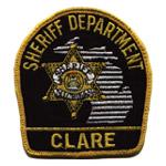 Clare County Sheriff's Department, MI