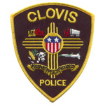 Clovis Police Department, NM