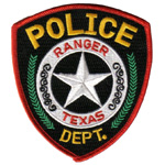 Ranger Police Department, TX