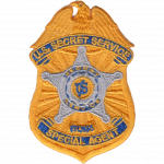 United States Department of Homeland Security - United States Secret Service, US