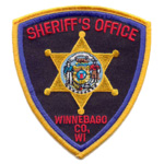 Winnebago County Sheriff's Office, WI