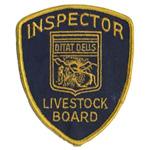 Arizona Livestock Sanitary Board, AZ