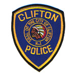 Clifton Police Department, NJ